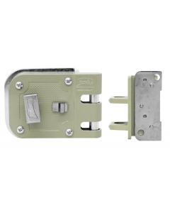 Cerradura Mod. 625 D ABG