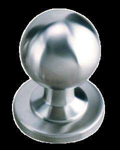 Mod. 880 Pomo Acero Inóx. 65mm