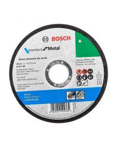 2608619383 DISCO ABR.4 1/2 X 1.0MM STD P/METAL
